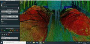 FiX1 3D scan
