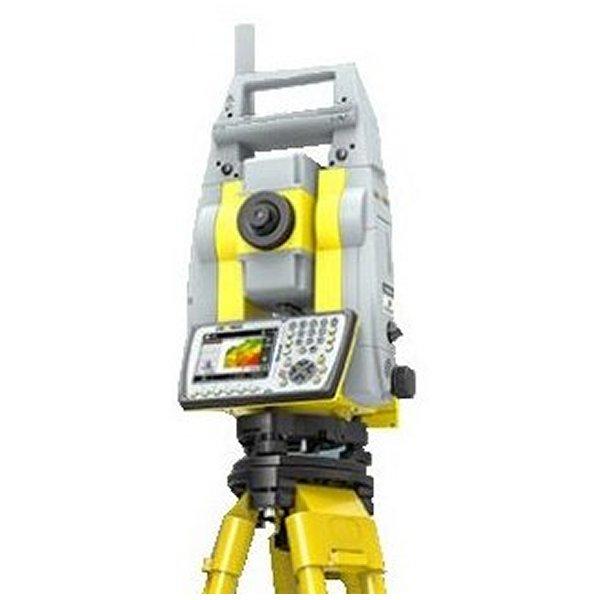 Carlson CR+ Robotic Total Station survey equipment