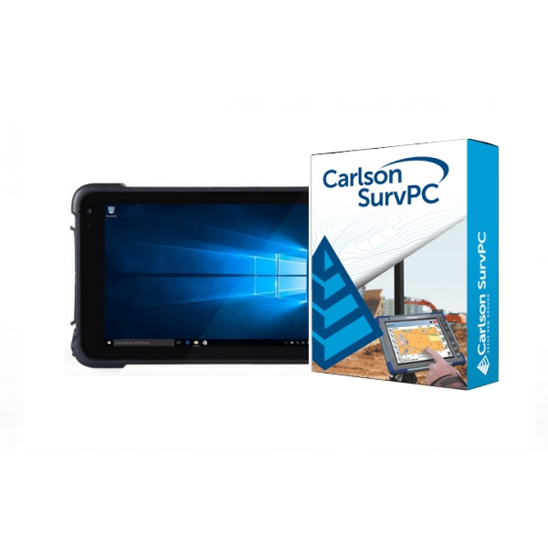 CRT450 SurvPC