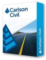 Carlson Civil module