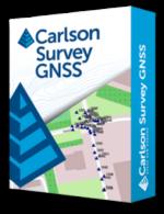 Carlson SurveyGNSS