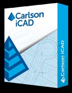 Carlson iCAD
