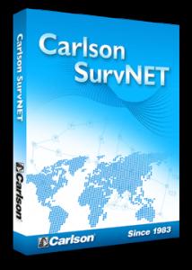 Carlson SurvNET