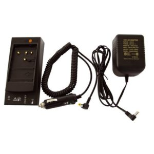 Charger ZCH201for Zoom and CR