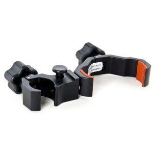 Mini2 Pole clamp assembly