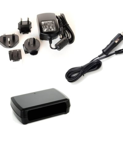 RT4 charging accessories