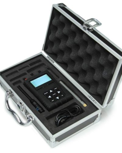 radio frequency scanner