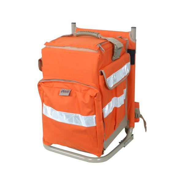 Seco back pack for Robotic total station