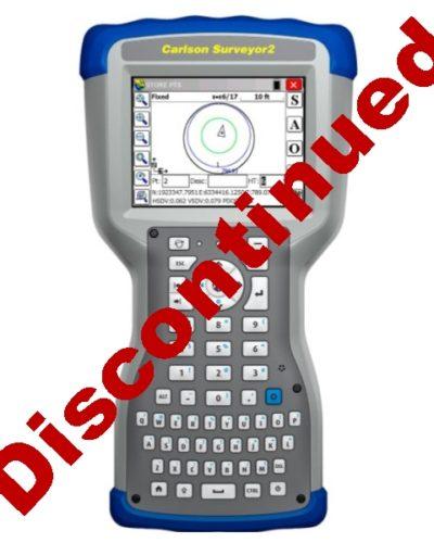 Surveyor2 DISCONTINUED