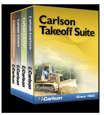 Carlson Take-Off