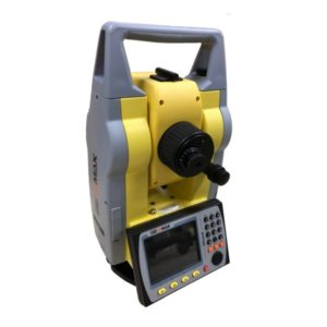 Zoom total station