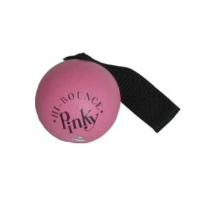 Stake tack ball